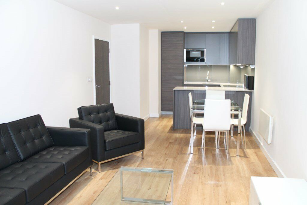 DESIGNER FURNISHED 2 BED 2 BATH APARTMENT IN BEAUTFORT PARK COLINDALE! BRAND NEW DEVELOPMENT