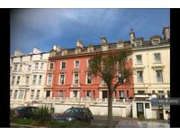 2 bedroom flat in Harvey Mansions, Folkestone, CT20 (2 bed)