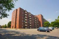 1 Bdrm available at 3420 Morning Star Drive, Mississauga