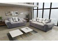 Verona 3+2 Sofa Set