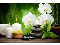 Body massage, sport massage, relaxing massage