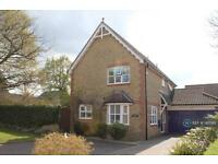 4 bedroom house in St James Mews, Billericay, CM12 (4 bed)