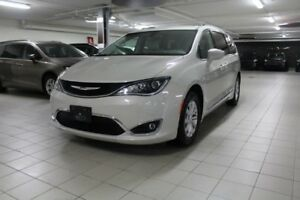 Chrysler Pacifica touring-l *cuir/gps/camera/porte elec* 2017