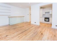 High Spec Stunning two double bed, two bath (one ensuite) flat in Arlington road,