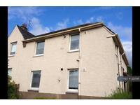 2 bedroom flat in Duntocher, Clydebank, G81 (2 bed)