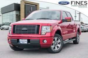 2010 Ford F-150 FX2 - LOW MILEAGE & 1 OWNER!