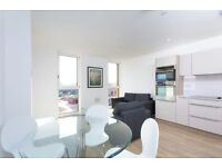 # Stunning 1 bedroom available now in Enderby wharf - Greenwich!!