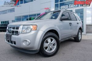 2012 Ford Escape XLT W/ 74000 KMS
