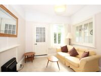 Beautiful Two Bedroom Flat to Rent | Woodstock Road, North Oxford | Ref: 1944