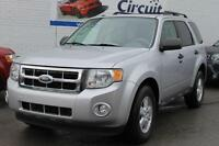 2010 FORD ESCAPE XLT 4X2 2.5L
