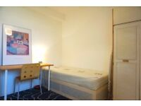 Cozy Single room is here, 2 weeks deposit. No extra fees!!
