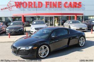 2008 Audi R8 -