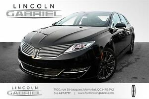 2016 Lincoln MKZ 2WEEK 370$ TAX IN Your payments $370 biweekly