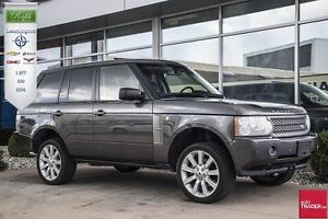 2006 Land Rover Range Rover SUPERCHARGED 4X4 V8 CALL TODAY !!!!!