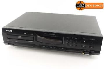 Philips CD751 CD Speler