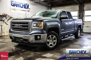 2014 GMC Sierra SLT 4X4 Local 1 Owner!