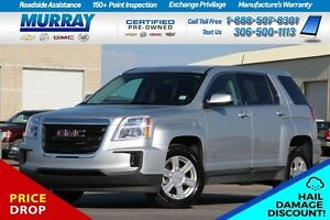 2016 GMC Terrain SLE-1HAIL DAMAGE*FINANCING AS LOW AS 0.9%*