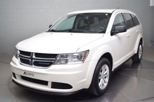 2014 Dodge Journey CANADIAN VALUE A\C MAGS