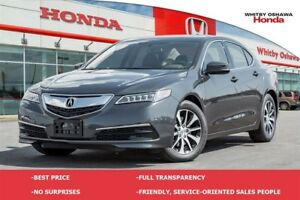 2016 Acura TLX Base (AT)