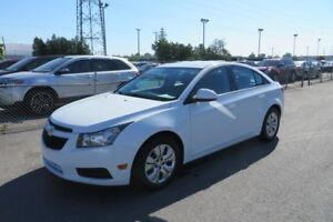 2014 CHEVROLET CRUZE LT Turbo démareur a distance bluetooth