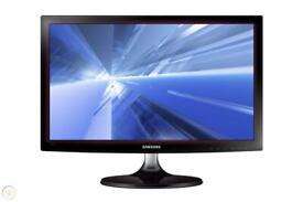 """Samsung S22D300HY 21.5"""" LED Widescreen VGA/HDMI Monitor"""