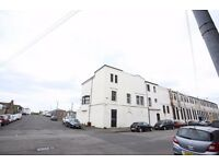 2 floors of workshop, unit space, storage, studio or office comprising around 4,000 sq ft