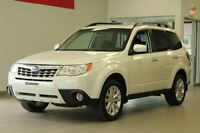 2011 Subaru Forester 2.5X Touring(TOIT PANO,MAGS)
