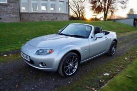 MAZDA MX5 SPORT 2L IMMACULATE ONLY 27k!