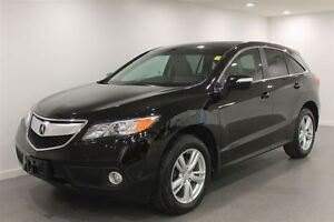 2013 Acura RDX Technology | AWD | Nav | Heated Leather | Sunroof Regina Regina Area image 1