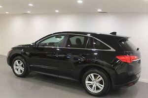 2013 Acura RDX Technology | AWD | Nav | Heated Leather | Sunroof Regina Regina Area image 3
