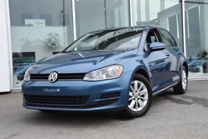 2015 Volkswagen Golf 1.8 TSI *A/C*SIEGES CHAUFF*MAGS*CRUISE*