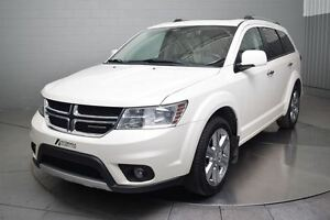 2011 Dodge Journey R/T AWD MAGS TOIT CUIR