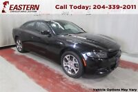 2015 Dodge Charger AWD 8.4 UCONNECT SUNROOF HEATED SEATS REMOTE