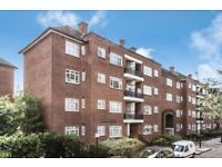 A well-presented two bedroom second floor flat