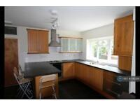 4 bedroom flat in Avenue Road, Southampton, SO14 (4 bed)
