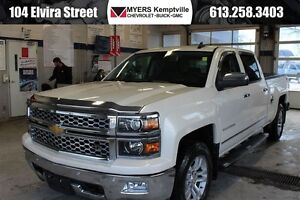 2015 Chevrolet Silverado 1500 LTZ 1LZ Leather Bose Heated/Cooled