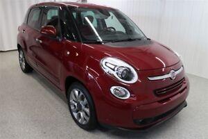 2014 Fiat 500L EASY CAMERA+ÉCRAN+PLAN OR + MASTERSHIELD