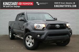 2013 Toyota Tacoma 4x4 Double Cab V6 - TRD Sport Package