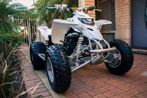 Yamaha Blaster YSF200 2007 Woodvale Joondalup Area Preview
