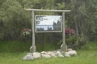 Investment Property in Candle Lake,Sask