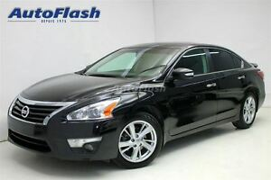 2013 Nissan Altima 2.5 SL * Cuir/Leather * Toit/Roof * Bluetooth