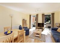 Marryat Square 2 Bedroom Stunning Newly Refurbished Mews Style House in a Gated Development