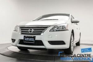2015 Nissan Sentra 1.8 SV * automatique, cruise, bluetooth
