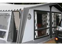 Isabella commodore concept awning