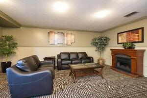 SPACIOUS RENOVATED SUITES WITH 2 BATHS! London Ontario image 11