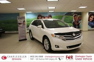 2013 Toyota Venza 4dr Wgn AWD
