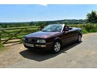 Audi 80 convertible for sale