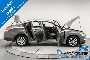 2015 Nissan Altima 2.5 * PROMO PNEUS D'HIVER *