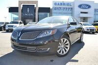 2014 Lincoln MKS EcoBoost AWD TOUS LES RABAIS LINCOLN INCLUS