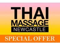 ●Special 100 Minute Offer at Ruen Thai Massage & Spa, Newcastle●